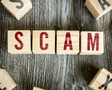 Michigan Taxpayers Don't Fall Victim to Collection Scams