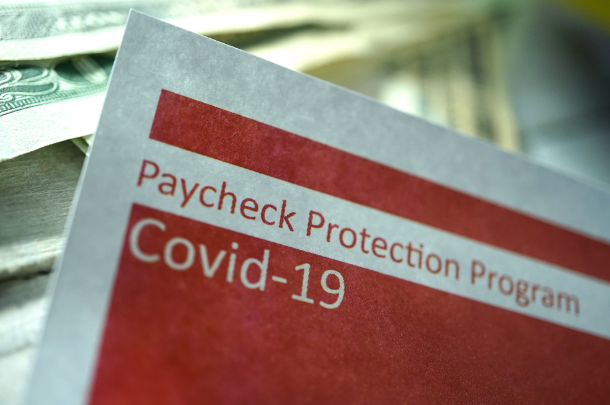 COVID Relief Bill