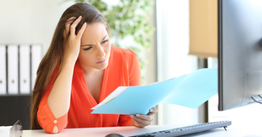 Five Big Tax Mistakes Small Business Owners Make