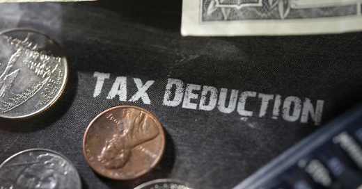 6 small business tax deductions to reduce your taxable income