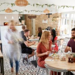 Restaurant Revitalization Fund details come into focus